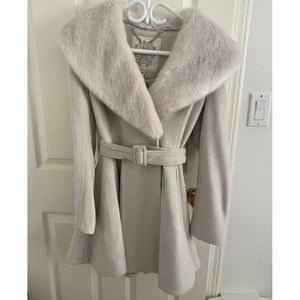 Ever New Wool Coat